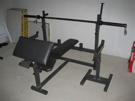 bodysmith weight bench bodysmith bench