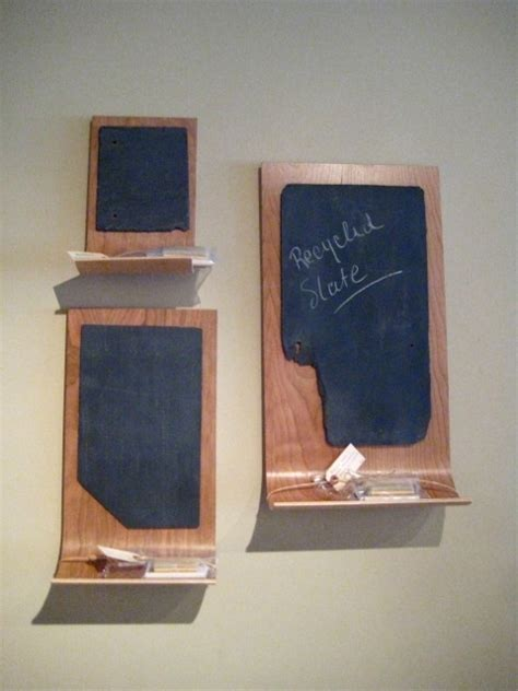 Handmade Chalkboard - 1000 images about slate on picket fences