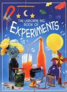 big book of science projects sastobook child science book usborne science