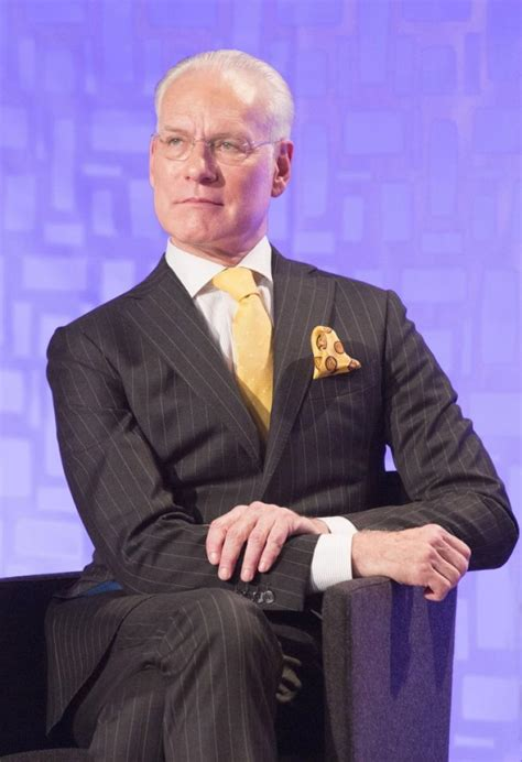 Project Runways Tim Gunn Gets A New Fancy Gig by Tim Gunn S Temper Flares In New Show Ny Daily News