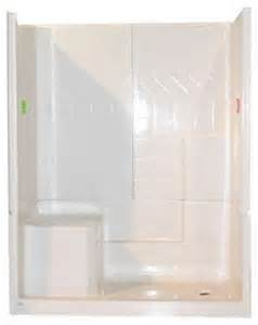 Home Depot Walk In Shower Ella Bathroom Showers Standard 32 In X 60 In X 77 In