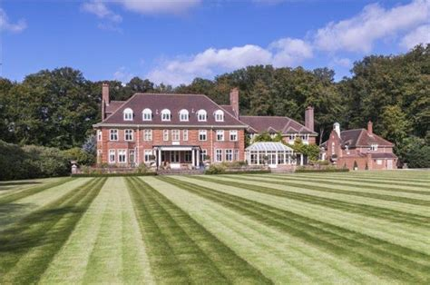 houses for sale henley 6 bedroom detached house for sale in satwell henley on