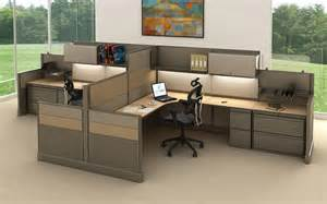 Office Desk Systems High Low Wall Cubicle Joyce Contract Interiors Waltham Ma