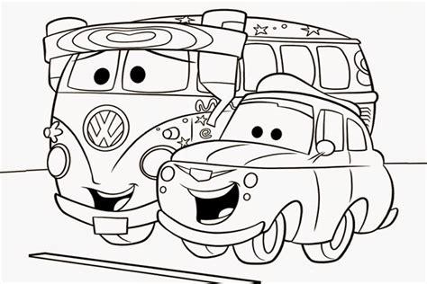 film cartoon untuk anak kumpulan gambar mewarnai film disney cars terbaru untuk
