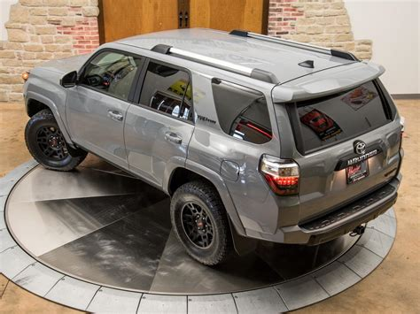 2017 toyota 4runner trd pro for sale in springfield mo