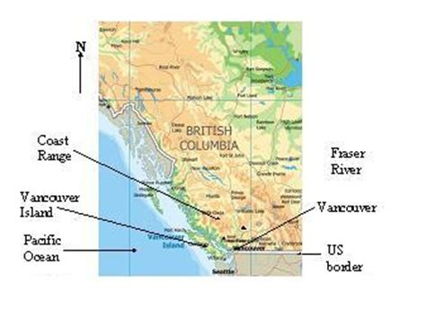 5 themes of geography vancouver port cities and towns on the canadian pacific coast