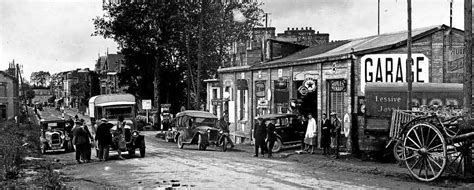 garage bailly lamballe aut fa 239 le garage bailly en 1928 lamballe