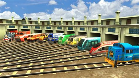 Home Design Simulator Online by Train Simulator 2016 Apk Free Simulation Android Game