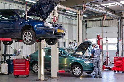 the garage auto brandblussers autobedrijven webshop