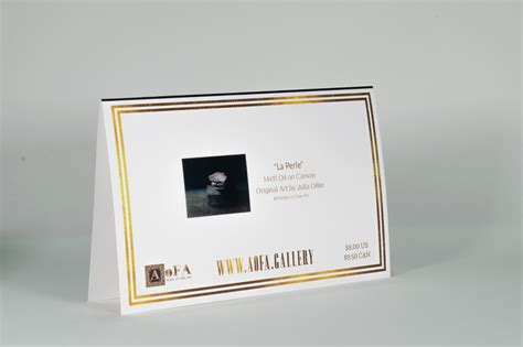 Card Package by Greeting Card Package Atelier Of
