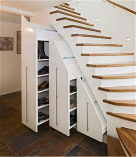 treppe mit stauraum treppen