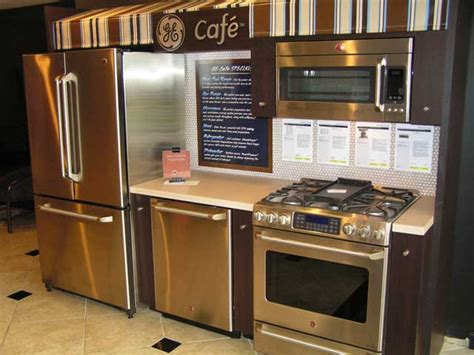 kitchen appliances ge profile kitchen appliances