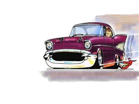 Free Car Wallpapers Rods by Rod Screensavers And Wallpaper Wallpapersafari