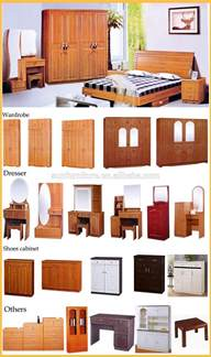 Bedroom Furniture Names Epic List Of Bedroom Furniture Greenvirals Style
