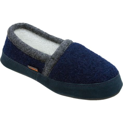 house shoes boys acorn cozy moc slippers boys backcountry com