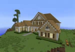 ein haus bauen ein haus in minecraft bauen