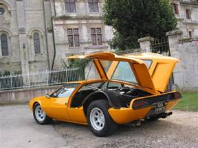 Used Cars For Sale Delaware De Tomaso Mangusta History Photos On Better Parts Ltd