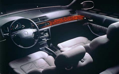 Acura Cl Interior by 1997 Acura Cl Interior Photo 3