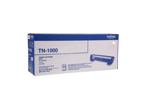 Toner Tn 1000 toner tn 1000 office warehouse inc