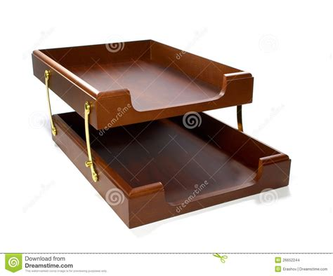 How To Fold A Paper Tray - paper tray stock images image 26652244