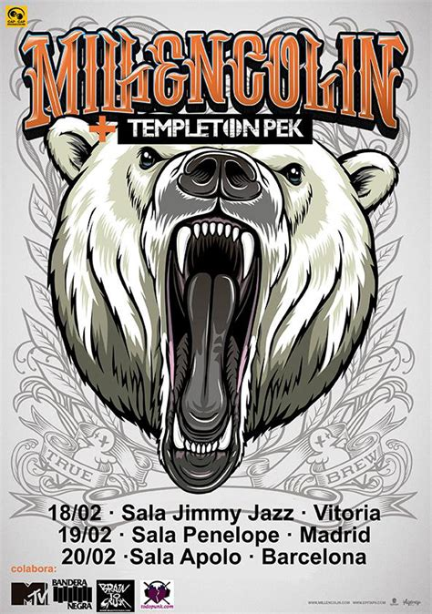 ticktackticket entradas metalcry tu web de rock y metal millencolin esta