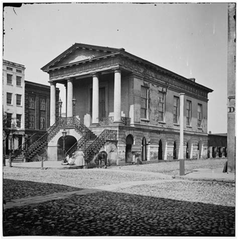 The Charleston House by The Civil War And Charleston Photo Gallery The Last Charleston Confederate