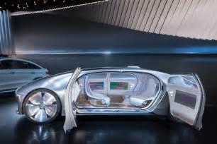 Future Autonomous Electric Vehicles Cars Of The Future What Will Your Car Look Like In 2020