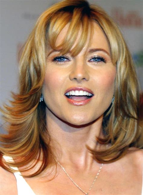 med length hairstyles for 50 with bangs 50 amazing layered hairstyles for curly hair