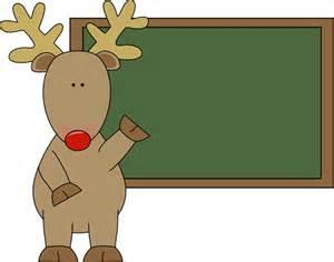 cute rudolph reindeer clipart cliparthut free clipart