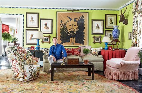 jeffrey bilhuber top interior designers by ad 100 list 2017 bilhuber and
