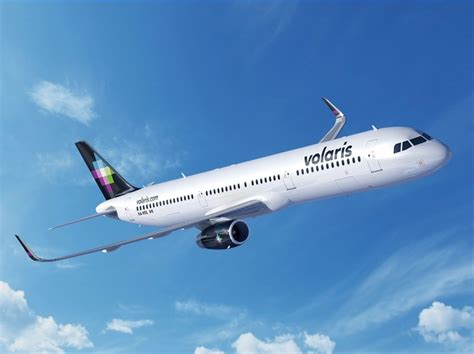 volaris airlines new nonstop flight from to mexico takes with