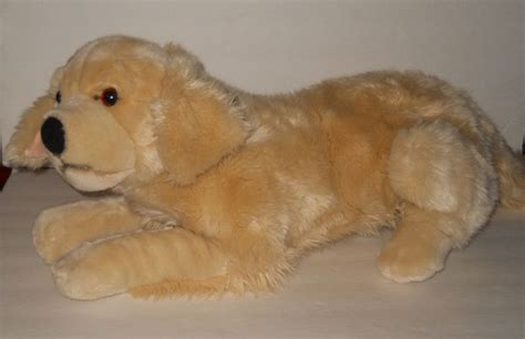large stuffed golden retriever 12 best images about clifford s family on lab puppies pottery barn