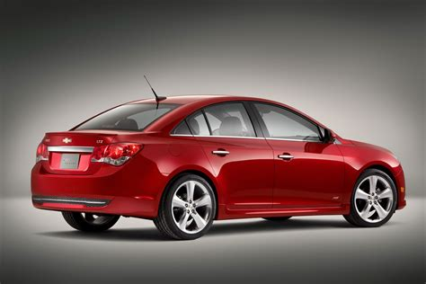 chevy cruze 2011 chevrolet cruze rs wallpaper
