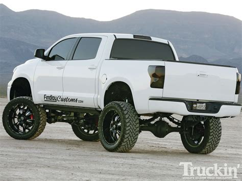 tundra truck 2010 toyota tundra trooper lifted trucks