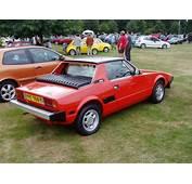 1982 FIAT X1/9  Pictures CarGurus