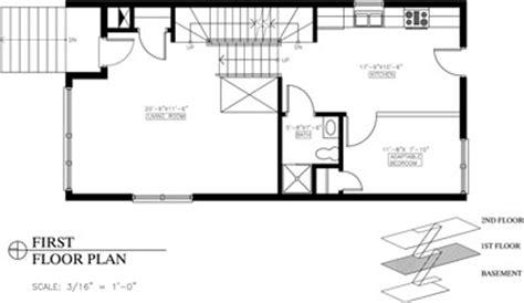 eastpoint green floor plan greenline homes house 1