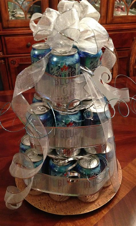 beer can cake beer can cake gift ideas pinterest beer can cakes
