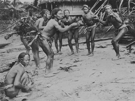 sejarah tato mentawai garu dapa casilas agustus 2010