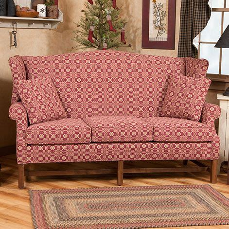 country style fabric sofas 17 best images about country upholstered furniture on