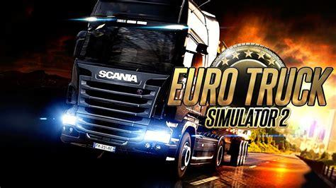 euro truck simulator 1 download full version utorrent download and install euro truck simulator 2 free and full