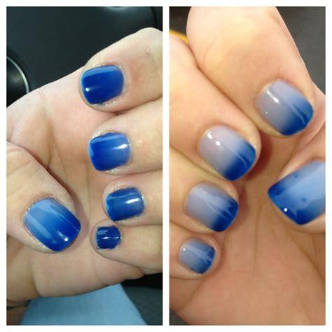 mood color nails mood color changing gel gel nails stiletto