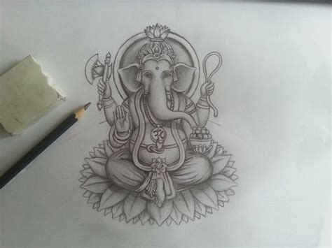 ganesha tattoo vila maria 313 best images about tattoos on pinterest