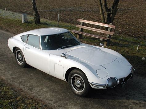 1967 Toyota 2000gt Mad 4 Wheels 1967 Toyota 2000gt Best Quality Free High