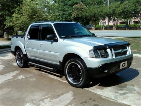 2001 ford sport trac rebeldawg300 2001 ford explorer sport trac specs photos
