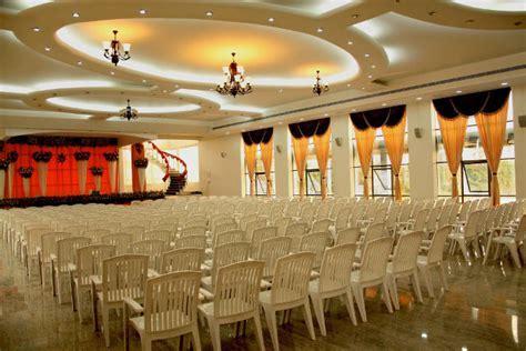 Hindu Marriage Hall