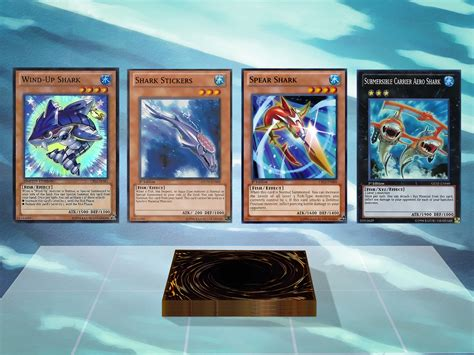 yugioh build a deck how to build a yu gi oh water deck 8 steps with pictures