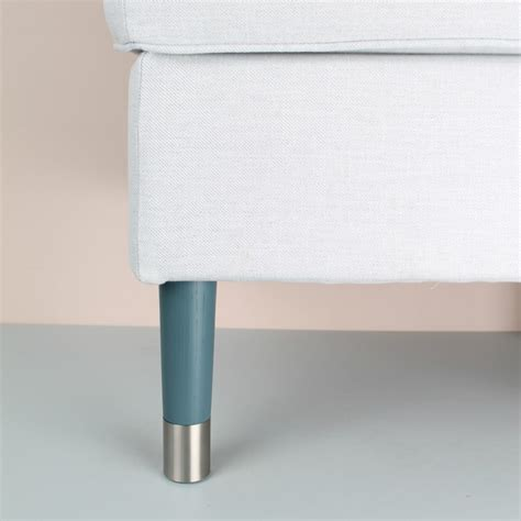 pretty pegs bror 170 furniture legs for sofa bed storage