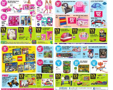 toys r us toys toys r us canada black friday flyer expired bargainmoose canada