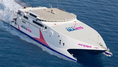traghetti interni grecia cicladi traghetti interni grecia per le isole cicladi sea jets
