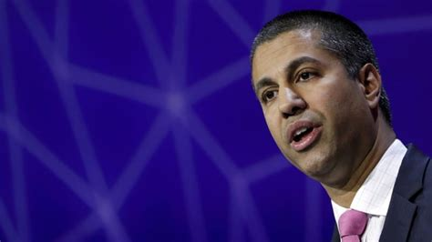 ajit pai live stream obama era online privacy rule overturned by congress usa